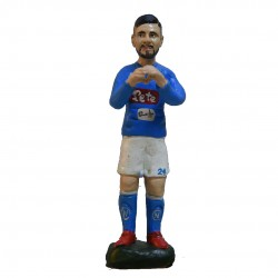 INSIGNE IN TERRACOTTA