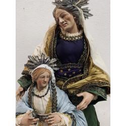S.Anna con Madonnina