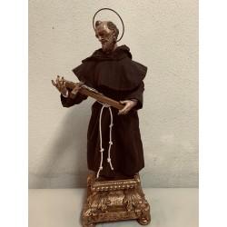 Statua S.Francesco
