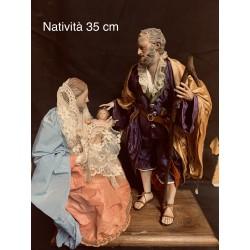 NATIVITA 22 CM